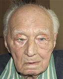 Portrait von Heinz Imhof
