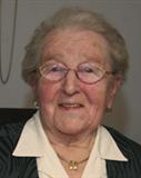 Portrait von Änne Block